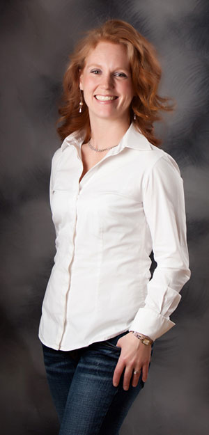 Dr. Jenny Komac, Eureka Chiropractor