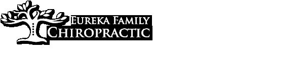 Eureka Family Chiropractic logo - Home