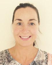 Chiropractor Dr. Nicola Kelly