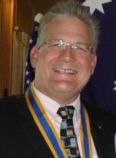 Nedlands Chiropractor, Dr. Charles Bro