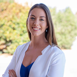 Dr. Jennifer Briggs