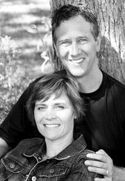 Dr. Don and Kathy Jackson
