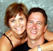 Drs. Don & Kathy Jackson, Southwest Edmonton Chiropractors