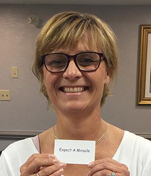 Dr. Kathy Jackson