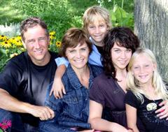Meet the Southwest Edmonton Chiropractors, Drs Don & Kathy Jackson