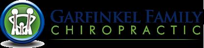 Garfinkel Family Chiropractic logo - Home