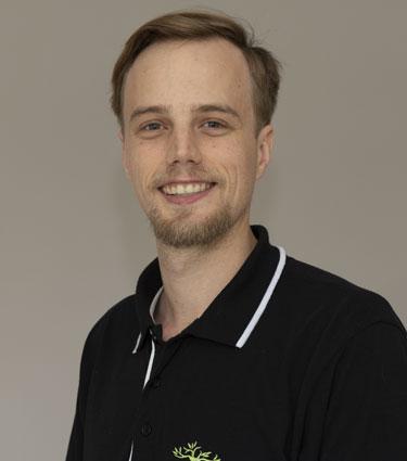 Meet {PJ} Chiropractor, Dr. Neil Thompson