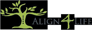 Align 4 Life logo - Home