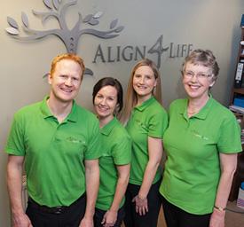 Align 4 Life Team