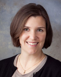 Chiropractor Madison, Dr. Jamie Lenz