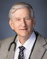 Dr. Ned Ferguson, Medical Director
