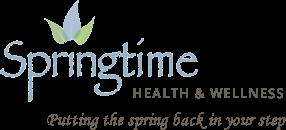 Springtime Health and Wellness logo - Home
