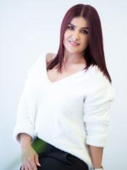Lily Kolyandra, staff member at Lifeline Chiropractic in Carmichael