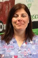 Rhonda, Chiropractic Assistant