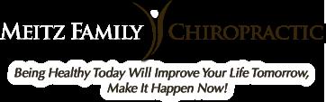 Meitz Family Chiropractic logo - Home