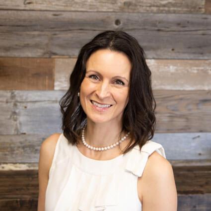 Chiropractor Cochrane, Dr. Amanda Tulk