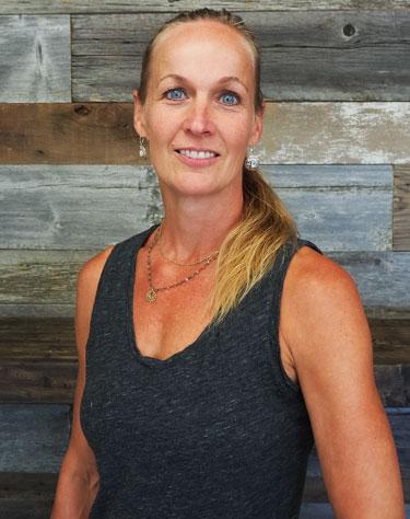 Lisa Jefferies, RMT