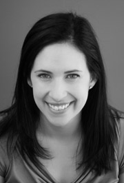 Dr. Jennifer Easton, Calgary Chiropractor