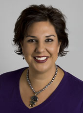 April Sanchez – Office Manager, Campbell Chiropractor