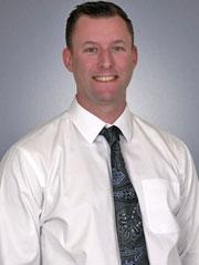 Dr. Alex Wiant