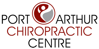 Port Arthur Chiropractic Centre logo - Home