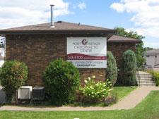 Port Arthur Chiropractic Centre in Thunder Bay