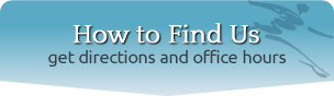 How to Find The Intention Wellness Center
