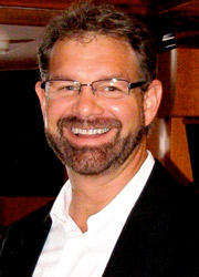 Bellevue Chiropractor, Dr. John Wisman
