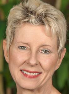 Cheryl McIlraith