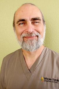 Central Austin massage therapist, Joseph Cain
