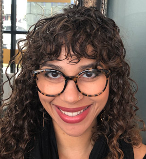 Vanessa Allen, Chiropractic Assistant