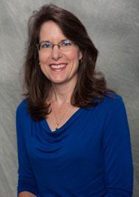 Racine chiropractic staff member, Gail