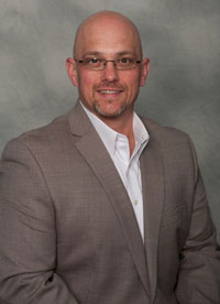 Racine, WI Chiropractor, Dr. John Fisher