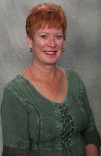 Racine chiropractic Office Manager, Tammylynn