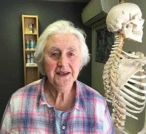 Jillian, Age 79
