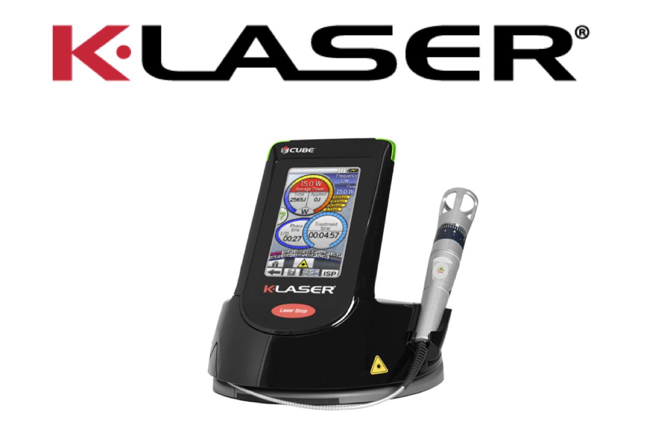 K Laser Nottingham Chiropractor 0115 974 3312