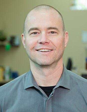 Chiropractor Beaverton, Dr. Ron Pacheco