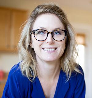 Devine Chiropractic Wellness Coordinator, Jodi