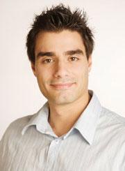 Chiropractor Dr. Frank Dallan
