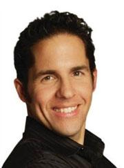 Chiropractor Dr. Brent Lipke