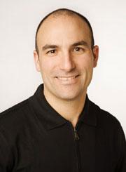Chiropractor Dr. Dan Vitale