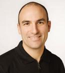 Guelph Chiropractor Dr. Dan Vitale