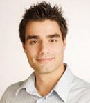 Guelph Chiropractor Dr. Frank Dallan