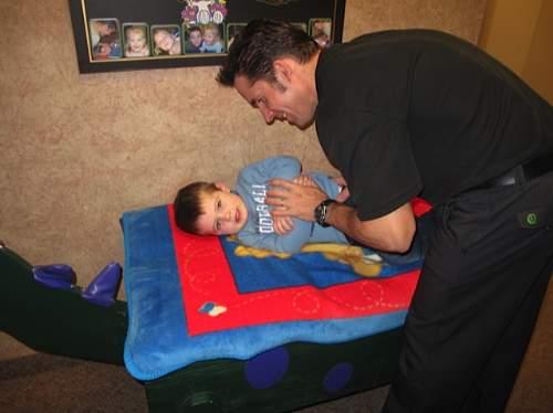 child adjustment