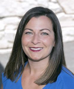 Dr. Lauren Cormier