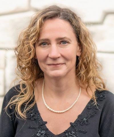 Susan Friesen