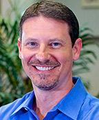 Dr. Collin Hilliard, Cedar Park Chiropractor