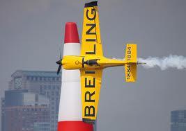 Red Bull Air Racer