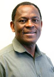 Dr. Emilio John