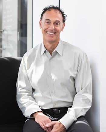 Dr Ron Zuckerman, Chiropractor